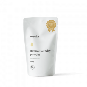 Resparkle Natural Laundry Powder new award-min